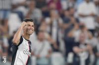 Determinasi Ronaldo untuk Jadi yang Terbaik buat Marchisio Takjub