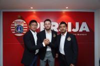 Gagal Gabung Manchester United, Indonesia Dipilih Gelandang Persija