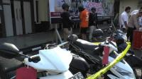 Curi Tiga Motor, Napi Asimilasi Kembali Ditangkap Polisi
