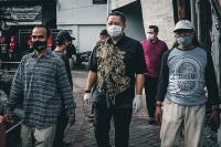 Terpaksa Karantina Mandiri, Wakil Wali Kota Surabaya Lapor Tri Rismaharini