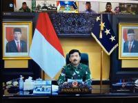 TNI-Polri & Muhammadiyah Tunjukkan Kekompakan Dukung Penanganan Covid-19