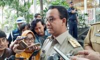 PSBB Jakarta, Anies Minta Kantor Sediakan Parkir Khusus Sepeda
