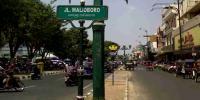Cara Pemkot Yogyakarta Hindari Kerumunan di Malioboro
