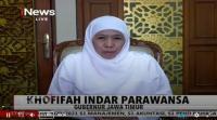 Khofifah Ungkap Penyebab Tingginya Kasus Covid-19 di Jawa Timur