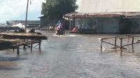 Dua Desa di Probolinggo Terdampak Banjir Rob