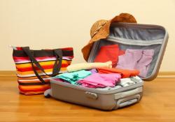 Mudik di Hari Lebaran, Ini Tips Packing yang Efisien