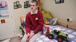 Berhenti Bernapas Setiap Kali Tertidur, Remaja 18 Tahun Berhadapan dengan Kematian