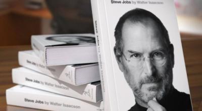 Steve Jobs Orang Paling Berpengaruh Seperempat Abad Terakhir