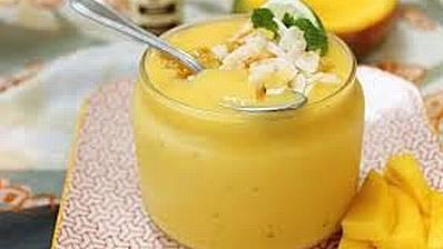 Lemon Tea Manggo