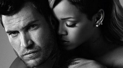 Rihanna Bakal Rilis Parfum Pria Bulan Depan