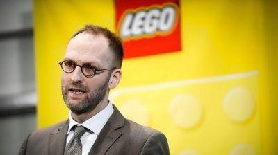 Keberhasilan CEO Lego Gebrak Industri Mainan  2