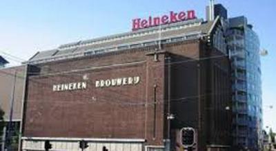 Heineken Experience Cikal Bakal Bir Pilsener di Belanda