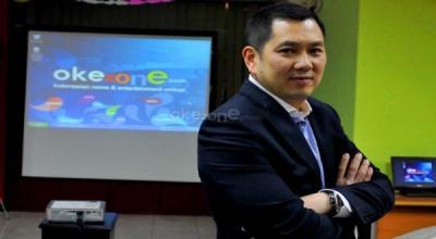 Sukses Versi CEO MNC Group