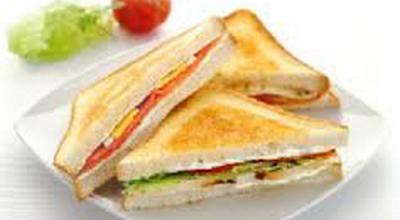 Sandwich Isi Komplit
