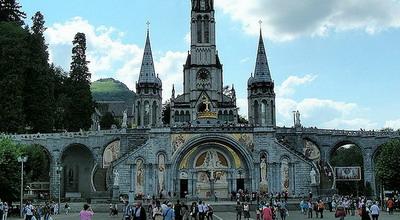 Keagungan Hati Bunda Maria di Pegunungan Pyrenees