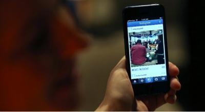 Picu Unjuk Rasa, Instagram Diblokir di China