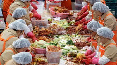 Makanan Ini Diperebutkan Dua Negara  III-Habis