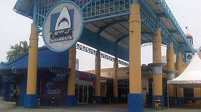 Sea World Tinggal Kenangan