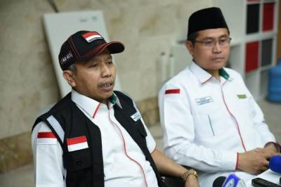 Jamaah Haji Diminta Perbanyak Sedekah Setelah Tiba di Tanah Air