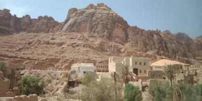 Al-Ula, Kota Hantu di Arab Saudi yang Bikin Penasaran