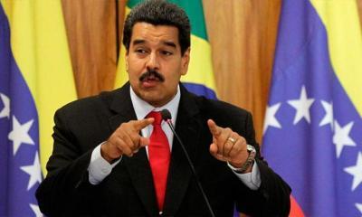 Venezuela Minta Bantuan China Atasi Krisis Ekonomi