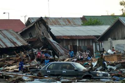 Kominfo Terapkan Tiga Kebijakan untuk Mudahkan Telekomunikasi Korban Gempa Palu