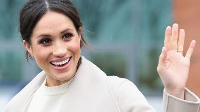 Selama Masa Kehamilan, Meghan Markle Harus Patuhi 5 Aturan dari Kerajaan Inggris