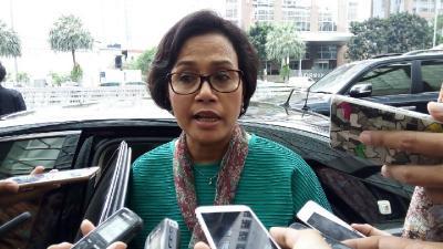 Usai Pertemuan IMF-World Bank, Sri Mulyani hingga Gubernur BI Merapat ke DPR