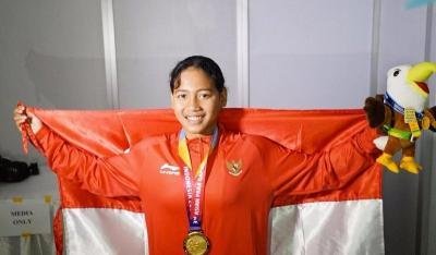 Tak Bisa Jadi PNS, Atlet Berprestasi Diarahkan ke BUMN