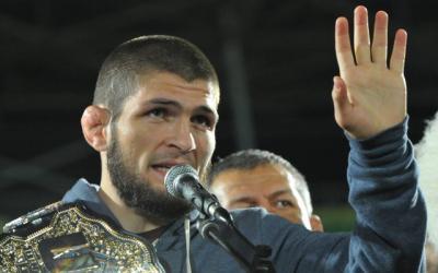 Tak Diperlakukan Adil, Khabib Ancam Tinggalkan UFC