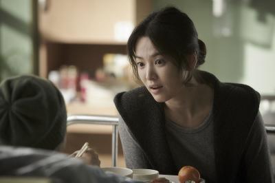 Drama Terbaru Song Hye Kyo Umumkan Jadwal Tayang Resmi