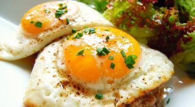 Amankah Makan Telur Setiap Hari? Ini Penjelasan Ilmiahnya
