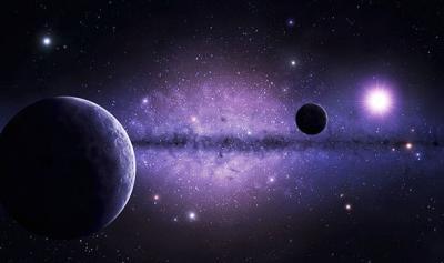 Astronom Temukan Planet Besar yang Mengorbit Bintang Kecil