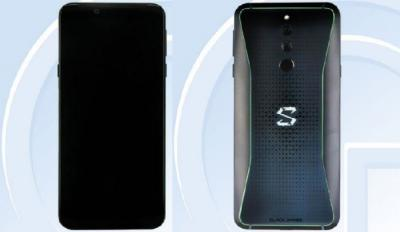 Desain Ponsel Gaming Xiaomi Blackshark 2 Bocor di Internet