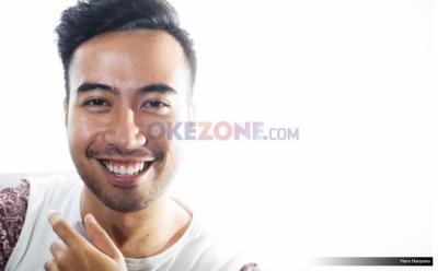 5 Penampilan Stylish Vidi Aldiano saat Nge-Gym, Ganteng Gak?