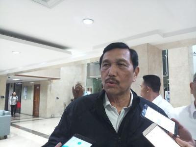 Jokowi Dijadwalkan Hadir di Konferensi Laut Dunia, Menko Luhut Cs 'Sibuk'