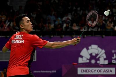 Hasil Pertandingan Wakil Indonesia di Hari Pertama Denmark Open 2018