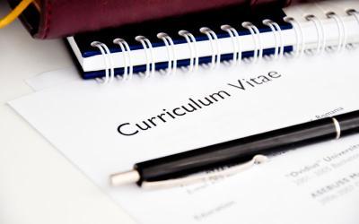 4 Kesalahan Membuat CV, Ini yang Bikin Kamu Sulit Dapatkan Pekerjaan!