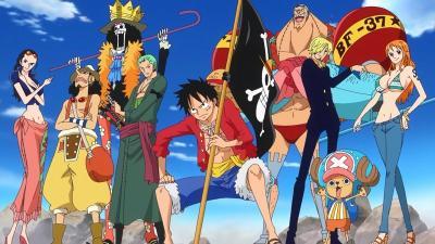 Chapter 921 One Piece Hadirkan Pertarungan Baru Tim Topi Jerami