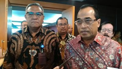 Surveyor Indonesia Bakal Digitalisasi Data