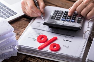 Rasio Kredit Macet Perusahaan Pemberi Pinjaman Berbasis Fintech di Kisaran 1%