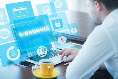 Perbankan Diminta Buka Rekening lewat Online