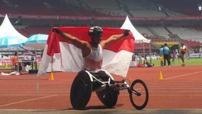 NPC Harapkan PPLP Disabilitas Selepas Asian Para Games 2018