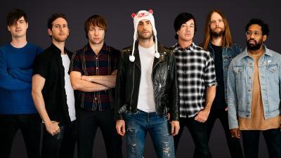 Kolaborasi Apik Maroon 5 dan Cardi B Tetap Rajai Tangga Lagu Billboard