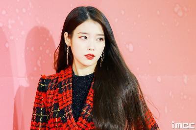 Come Back, IU Jajaki Chart Musik Korea Teratas