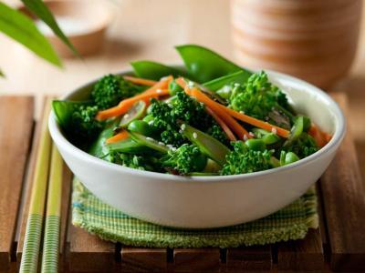Inspirasi Masak Brokoli di Akhir Pekan
