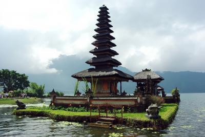 Tukad Bindu Jadi Salah Satu Destinasi Wisata Baru di Denpasar Bali