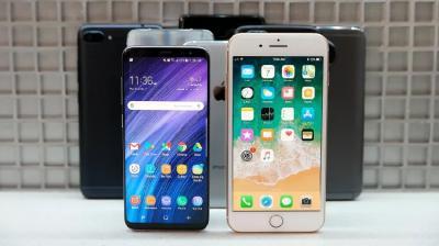 Ini 4 Rekomendasi Smartphone Terbaik di 2018