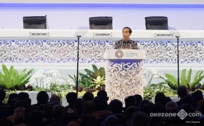 Kilas Balik Annual Meeting IMF-Word Bank 2018: Games of Thrones hingga Fintech