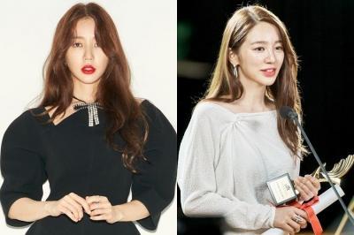 Yoon Eun Hye Jadi Artis Populer dalam Love Alert